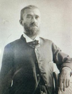 Assassination of James A. Garfield - Charles J. Guiteau