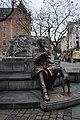 Charles Buls fountain, Brussels - 2018-03-23 - Andy Mabbett - 01.jpg