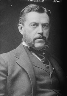 Charles Ranlett Flint American businessman