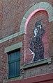 Charlie Chaplin mosaic, Swan Street, Leeds (21660428029).jpg