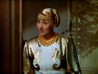 Charlotte Greenwood - Charlotte Greenwood in Down Argentine Way (1940)