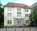 Charlottenburg Otto-Suhr-Allee Botschaft Kirgisistan.JPG