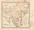 Charte von China - und den angräzenden ländern und völkerschaften so wie sie dem jetzingen Kaiser Tschien-Long LOC 2011585248.jpg