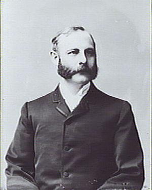 Charles J. Bell (businessman) - Charles J. Bell