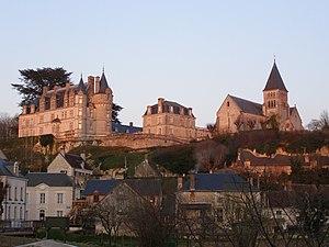 Châteauvieux, Loir-et-Cher - Castle Chateauvieux
