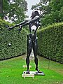 Chatsworth House - Sculpture - geograph.org.uk - 1217577.jpg