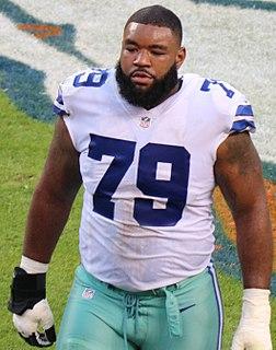 Chaz Green American football offensive guard