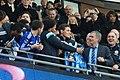 Chelsea 2 Spurs 0 - Capital One Cup winners 2015 (16507860919).jpg