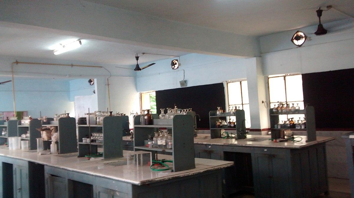 رموز ارشادات السلامة في المختبر المدرسي