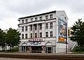 Chemnitz, Zwickauer Straße 11, Metropol Kino.jpg