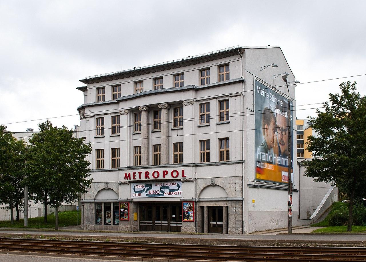 Clubkino Chemnitz