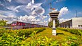Cherusty station at Moscow Railway east end (Kazanskoye direction).jpg