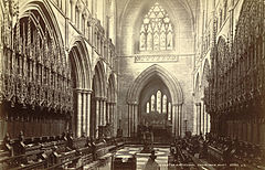 Chester Cathedral choir, 19th century.jpg