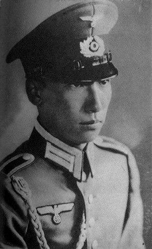 Chiang Wei-kuo Nazi 2