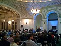 Chicago Cultural Cntr. Pre-Hemon & Weisberg Discussion (3589974195).jpg