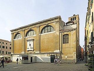 San Cassiano, Venice