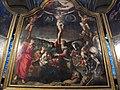 Chiesa di nostra signora, bruges, int., altare di bernard van orley 03.JPG
