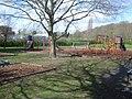 Childrens playground near County Hall - geograph.org.uk - 771534.jpg