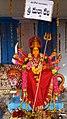Chinalingala Dussera 2016 Sri Durga devi Alamkaram by Girikonda.jpg