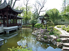 Gartenkunst in China – Wikipedia