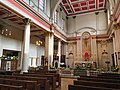 Chiswick, Our Lady of Grace and St Edward interior.jpg