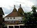 Chittenden Farm, Lovehurst Lane, Staplehurst, Kent - geograph.org.uk - 565534.jpg