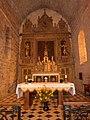Choeur de l'église Saint-Christophe (Montvalent).jpg