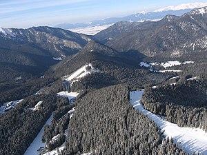 Liptov - Jasná ski resort