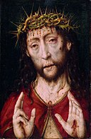 Christ crowned with thorns-Albrecht Bouts-MBA Lyon B375-IMG 0273.jpg