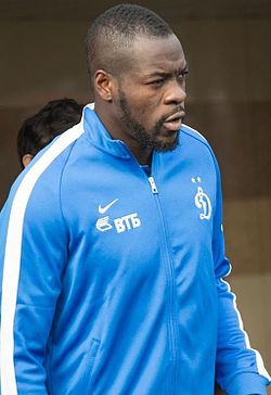 image illustrative de l'article Christopher Samba