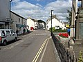Chudleigh, Old Exeter Road - geograph.org.uk - 1746451.jpg
