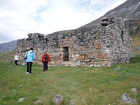 Church of Hvalsey - Ella Groedem 54 - ilovegreenland.jpg