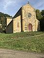 Church of Lafont (Poule-les-Écharmeaux) - 5.JPG