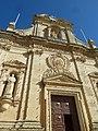 Church of St. Francis, Pjazza San Franġisk, Victoria 1.jpg