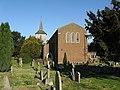 Church of St. John the Evangelist, Old Coulsdon - geograph.org.uk - 687532.jpg
