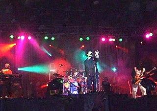 Cidade Negra Brazilian reggae band