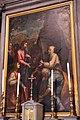 Cigoli, Resurrezione di Lazzaro, 11.JPG