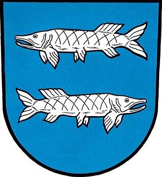 Čikov - Image: Cikov znak