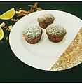 Cinnamon orange chocolate muffin. 01.jpg