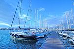 Circolo Nautico NIC Porto di Catania Sicilia Italy Italia - Creative Commons by gnuckx (5382496268).jpg
