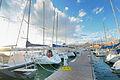 Circolo Nautico NIC Porto di Catania Sicilia Italy Italia - Creative Commons by gnuckx (5383732168).jpg
