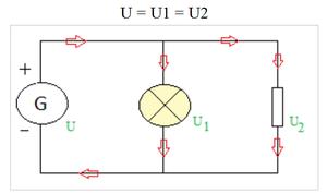 Circuit électrique en dérivation - Tension.png