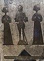 Cirencester, St John the Baptist church, Prelatte brass (44619322334).jpg
