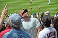 CitiField Fan waiting for the ball to come.jpg