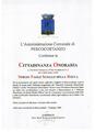 Cittadinanza onoraria a Sergio Paolo SCIULLO della ROCCA.png