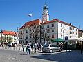 City Hall in Oleśnica 01 (js).jpg