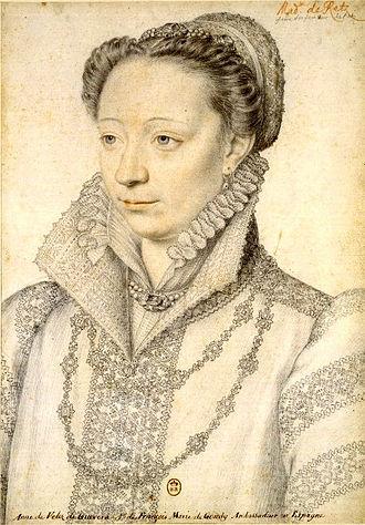 Claude Catherine de Clermont - Claude Catherine de Clermont