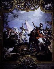 The Battle of Pharsalia