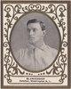 Cliff Blankenship, Washington Nationals, baseball card portrait LCCN2007683798.tif
