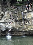 Cliff jumping at Summersville Lake - 09.jpg
